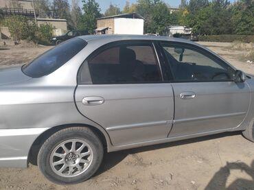 Kia - Бишкек: Kia Spectra 1.6 л. 2005 | 230 км
