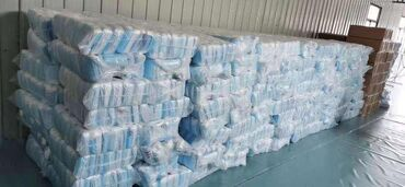 Доски 100 х 225 см для письма маркером - Кыргызстан: Маски 3-х слойные  Фабричный Китай