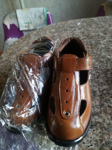 все по цене одной в Кыргызстан: Новые сандалии на 1 сентября (по очень низкой цене)