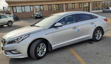 комната студия снять в Кыргызстан: Hyundai Sonata 2 л. 2015 | 150000 км