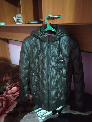 Куртка размер L купил за 2700 отдам 2000 купил в дордое
