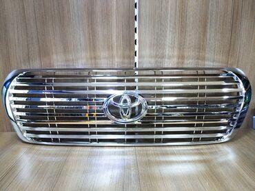 Аксессуары для авто - Кыргызстан: Решетка радиатора TLC 200 Chrom, Mate  Производство Тайвань