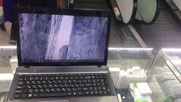 Продаю ноутбук Lenovo z570Core i5-2 поколения Ram8HDD-500В хорошем