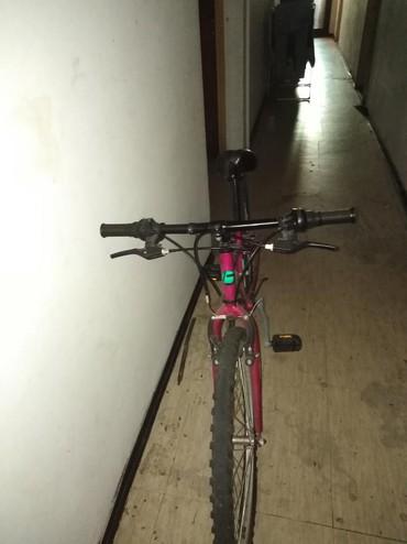 Biciklo - Srbija: Prodajem biciklo u ispravnom stanju, skoro novoPocetna cena 10000 din