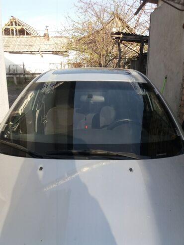 продам бу в Кыргызстан: Продам орегинальное бу лобовое стекло Subaru impreza 3 поколение с