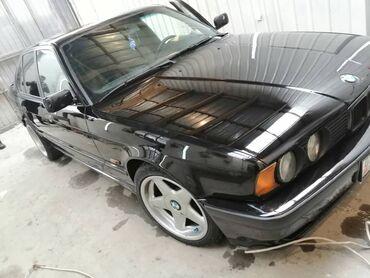 bmw 2800 в Кыргызстан: BMW 528 2.8 л. 1993 | 280000 км
