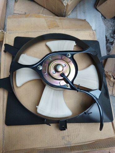 Транспорт - Пригородное: Хонда CRV 97 98год вентилятор радиатора