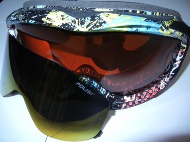 Маски очки для комфортного катания на в Бишкек