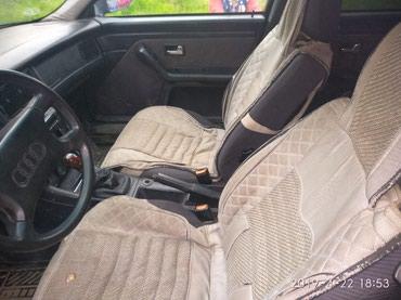 Audi 80 в Кок-Ой