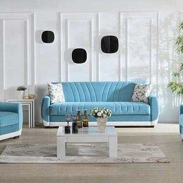 - Azərbaycan: Divan Mavi