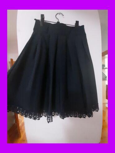 Школьная юбка. 2 вида .Размер 152 см на 10-13 лет