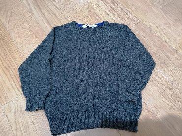 Ostala dečija odeća | Zajecar: Tanji deciji, h&m, muski dzemper. Par puta nosen