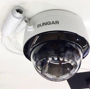 hero 3 kamera в Кыргызстан: Комплект видеонаблюдения SUNQAR HD качество  -4 уличные камеры (есть