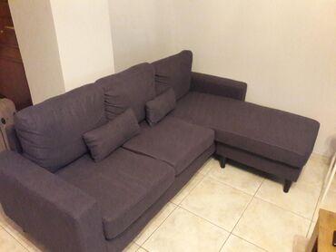 Καναπές γωνιακός (αγορασμενος Ιαν 2020)