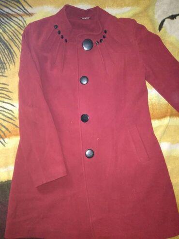 математика 2 класс кыргызча бекбоев in Кыргызстан | БАШКА ТОВАРЛАР: Турецкое женское стильное,тёплое пальто в хорошем состоянии, отличного