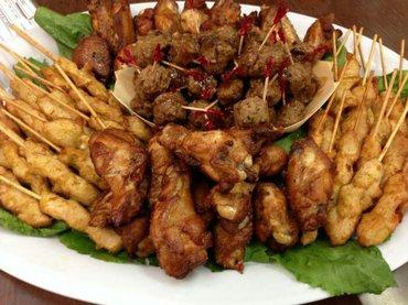 ищу работу повара универсала. умею готовить национальные. европейские  в Бишкек