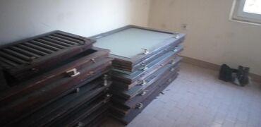 Balkonska vrata - Srbija: Prodajem prozore,balkonska vrata,salone za prozore i vrata sve u