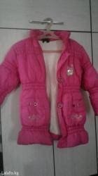 курточка от 4 до 9 лет в Бишкек