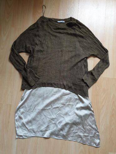 Ženska odeća | Vranje: Bluza, zara, vel s