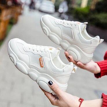 Летние женские кроссовки мягкая подошва бесплатная доставка