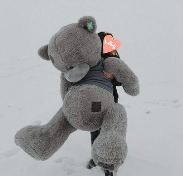 Мишки Тедди Размер 160 см 170 см 180