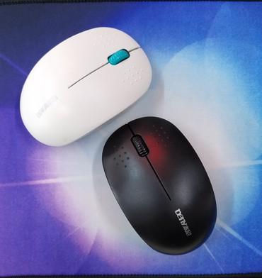 Компьютерные мыши - Кыргызстан: Мышь беспроводная BENY G30. Новая. Цвет чёрный. Расстояние до 15м