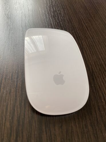 apple mac air fiyat - Azərbaycan: Apple Magic Mouse Ideal veziyetinde.Mac ve Windows connect ola biler