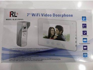 acura rl 37 at - Azərbaycan: RL domofon wifi ilə