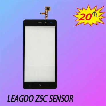 leagoo - Azərbaycan: Leagoo Z5C sensoru 20 AZN. Məhsullarımız tam keyfiyyətli və