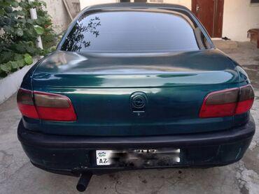 təcili maşın satılır in Azərbaycan | VOLKSWAGEN: Opel Omega 2 l. 1995 | 271000 km