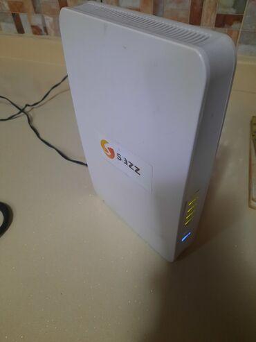 sazz ix380 - Azərbaycan: Sazz modemi Salam super vezyetde tecili pul lazimdi deye satacax bir
