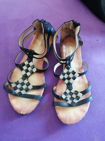 Ženska obuća | Petrovac na Mlavi: Sandale 39