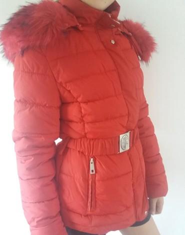 Ostalo | Svilajnac: Zimska ženska jakneimam dve iste.nigde nije oštećena.prodajem je zato