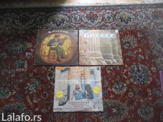Lp ploce grcka muzika 599d za sv - Belgrade