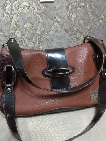 Стильная сумка , очень удобная, Турция в Бишкек