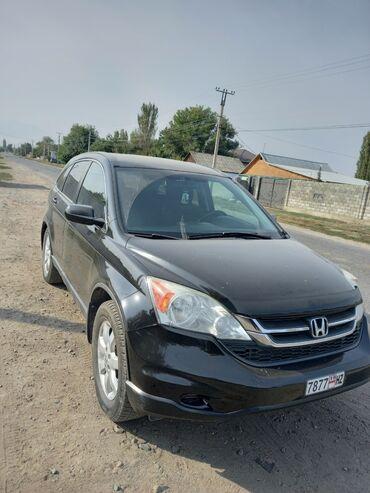 Honda CR-V 2.5 л. 2010 | 150000 км