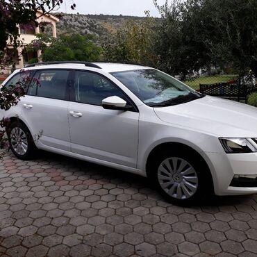 Polovni automobili - Srbija: Skoda Ocatvia 1.5 l. 2019 | 200 km
