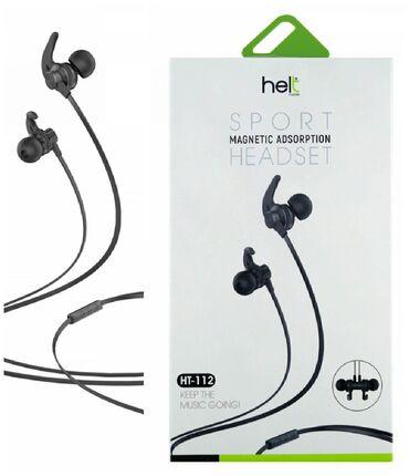 HELT HT-112 su slušalice koje će vam pružiti novu dimenziju muzije i