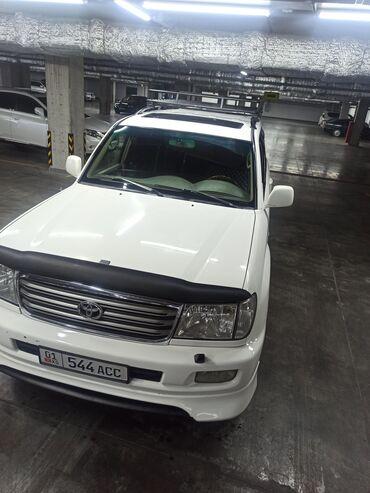 аренда с последующим выкупом in Кыргызстан | TOYOTA: Сдаю в аренду: Легковое авто | Toyota