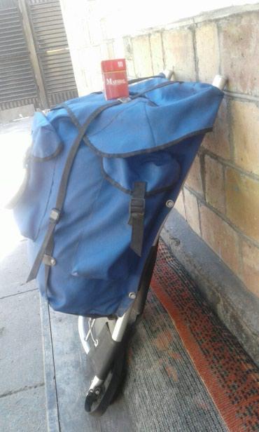 6aa6136cc86e Советский станковый рюкзак