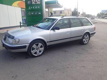 Audi - Шопоков: Audi S4 2.6 л. 1993   273777 км