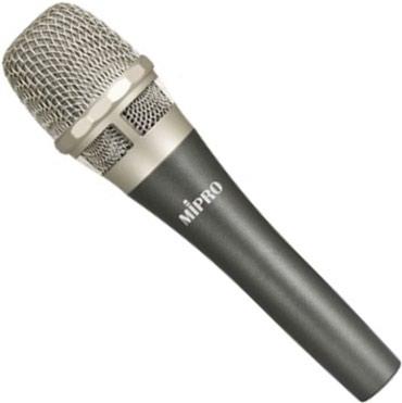 Недорогой, суперкардиоидный, динамический микрофон MIPRO MM-39 в Бишкек
