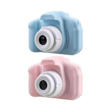Детский фотоаппарат Kid's Camera