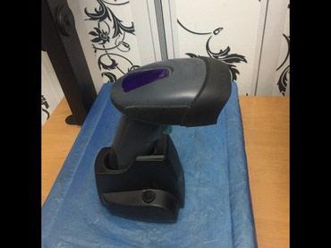 сканер продуктов в Кыргызстан: Продаю Сканер ШК Metrologic (100$) и Сканер ШК Китай (50$)Отлично