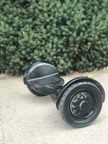 батарейка на гироскутер в Кыргызстан: Гироскутер bluetooth, сигвей. На нем есть колонка можно музыку