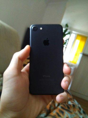 Iphone 7/32 очень срочно нужны деньги без обмена цена 24000 в Бишкек