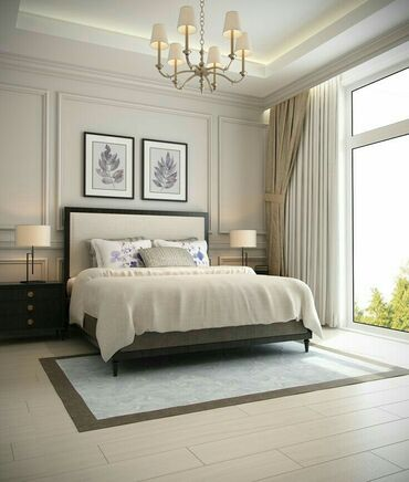 1 комната, 26 кв. м С мебелью