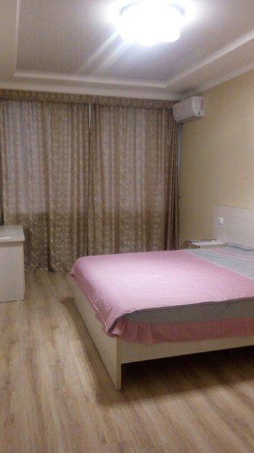 Квартира посуточно, квартира 1+2+3на ночь, гостиница, квартира элитная в Бишкек - фото 8
