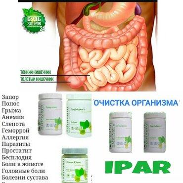 Ипар.Очищение организма (псориаз,экзема,аллергия и др)Бесплатная