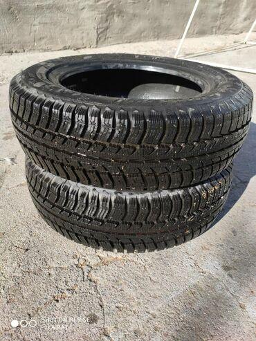 шины 175 65 r14 в Кыргызстан: R14 175/65  2шт., Новые шины, Cordiant